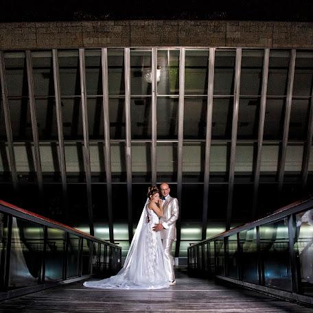Fotógrafo de bodas Jaime García (fotografiarte). Foto del 21.10.2017
