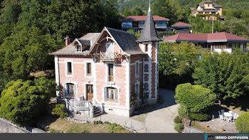 maison à Talloires (74)