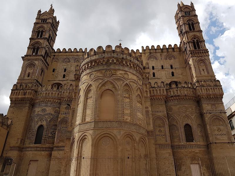 Cattedrale di Palermo di Manu76