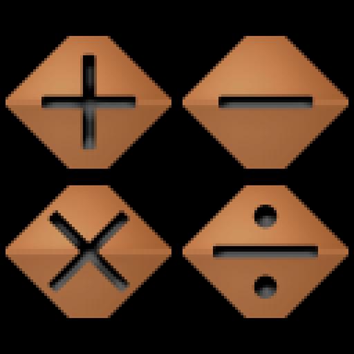 そろばん電卓 -SOROBAN- 工具 App LOGO-APP試玩