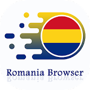 Romania Browser - Fast & Secure Proxy Browser