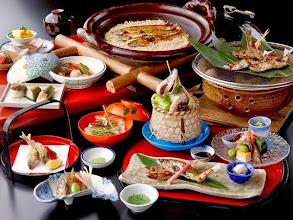Photo: 長良川天然鮎づくし懐石料理イメージ