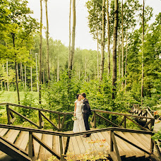 Wedding photographer Katerina Luschik (SunDay). Photo of 23.02.2017
