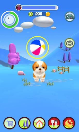 Talking Dog 1.1.1 screenshots 1