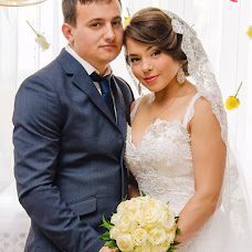 Wedding photographer Viktoriya Skvorcova (ViktoriyaS). Photo of 12.10.2016
