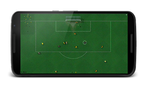 Natural Soccer - Fun Arcade Football Game 이미지[1]