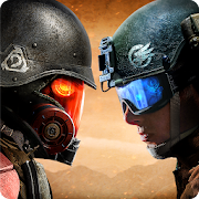 Command & Conquer: Rivals (Moded)