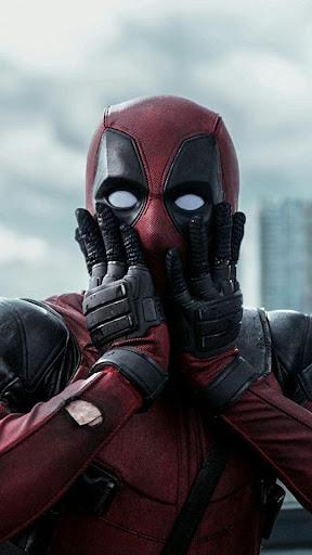 Deadpool 2 Live Wallpaper Screenshot 6