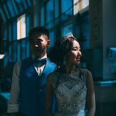 Wedding photographer Innokentiy Khatylaev (htlv). Photo of 24.07.2016