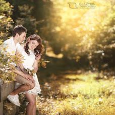 Wedding photographer Igor Glazyrin (SEEEYES). Photo of 15.01.2014