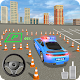 US Police Parking: Car Games (game)