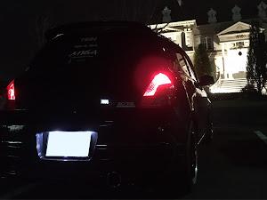 スイフト ZC71Sのカスタム事例画像 亜蓮(Iss)さんの2019年11月26日21:19の投稿