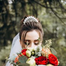 Wedding photographer Katerina Garbuzyuk (garbuzyukphoto). Photo of 30.10.2018