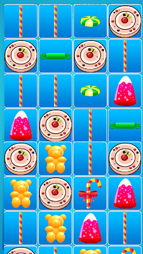 Candy match puzzle 2