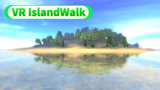 VR IslandWalk