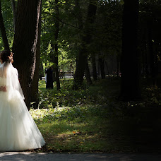 Wedding photographer Andrey Rabochikh (costev). Photo of 16.07.2015