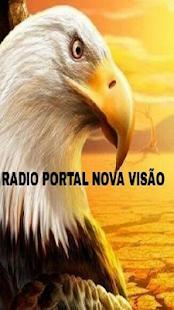 Download Rádio Portal Nova visão For PC Windows and Mac apk screenshot 3