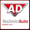 Technic Auto AD icon