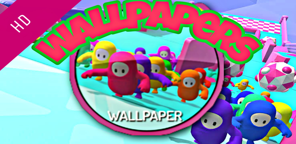 Fall Guys Wallpapers Latest Version Apk Download Com Fallguyswallpaper Fallguyswallpaper Apk Free