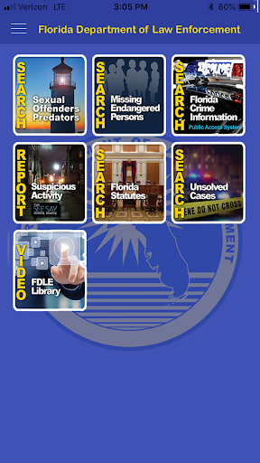 Download FDLE Mobile APP MOD APK 2