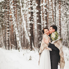Wedding photographer Darya Kochetova (AA2888). Photo of 09.02.2015