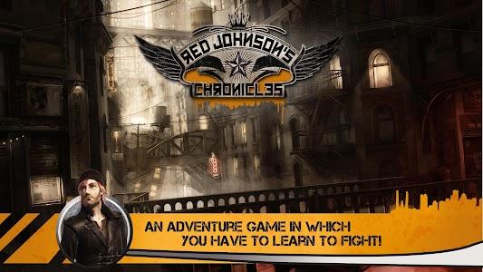 Red Johnson's Chronicles screenshot 10