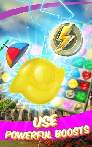 Gummy Drop!- screenshot thumbnail