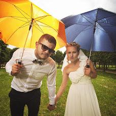 Wedding photographer Denis Mitchenko (mitchenko). Photo of 16.06.2013