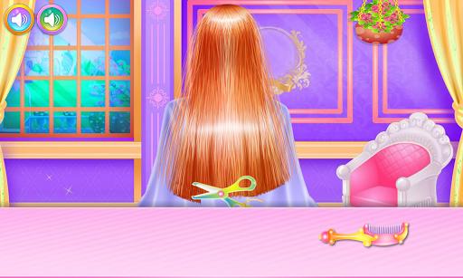 Prom Hairdo 2.0 screenshots 9