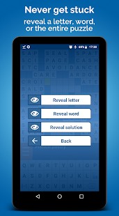 Game Crossword Puzzle Free APK for Windows Phone