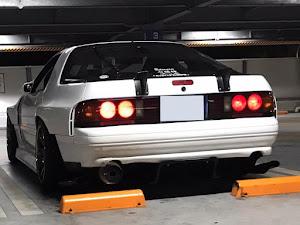 RX-7 FC3S H3年 GT-Xのカスタム事例画像 迅 帝さんの2020年10月14日20:31の投稿