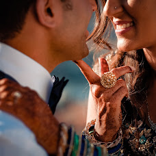 Wedding photographer Filipe Santos (santos). Photo of 07.09.2018