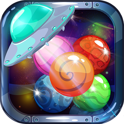 Space Jewel Match 3