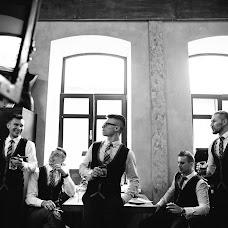 Свадебный фотограф Павел Ерофеев (erofeev). Фотография от 22.10.2016