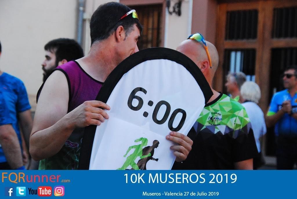 Fotos 10K Museros 2019