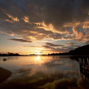 by Chai Hong Kang - Landscapes Sunsets & Sunrises