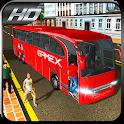 Grand Bus Driving Simulator 3D icon