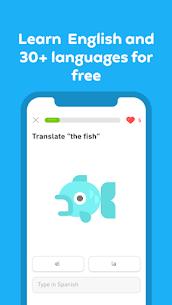 Duolingo for PC 3