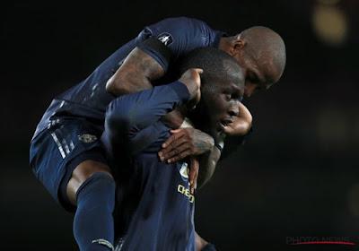? Rondje Europa: Man United (met Lukaku als aangever) wipt Arsenal en ontploffing bij Marseille