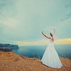 Wedding photographer Andrey Pakulin (sputnik). Photo of 13.10.2015