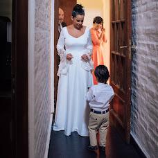 Vestuvių fotografas Silvina Alfonso (silvinaalfonso). Nuotrauka 18.03.2019