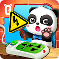 Baby Panda Home Safety APK