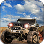 Amazing Car - Hill Climb 3D Icon