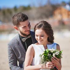 Wedding photographer Vadim Blagodarnyy (vadimblagodarny). Photo of 02.05.2017