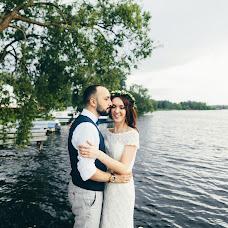 Wedding photographer Aleksandra Abramova (alexweddy). Photo of 22.06.2016