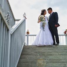 Wedding photographer Viktor Dyachkovskiy (VityaMau). Photo of 19.07.2014