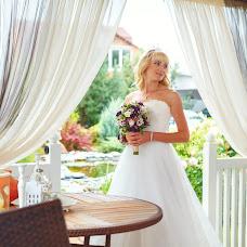 Wedding photographer Kira Rozanov (KiraRozanov). Photo of 20.01.2016