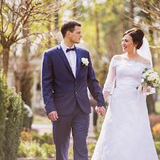 Wedding photographer Aleksandr Dyachenko (medov). Photo of 31.05.2016