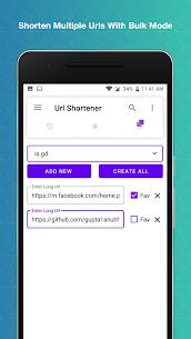 URL Shortener 5