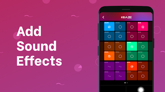 Splash – Music & Beat Maker: Record Your Own Songs App Download for Android 4